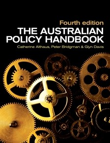 Introduction to policy
