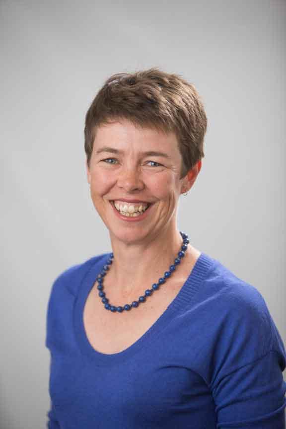 Anne McCaig