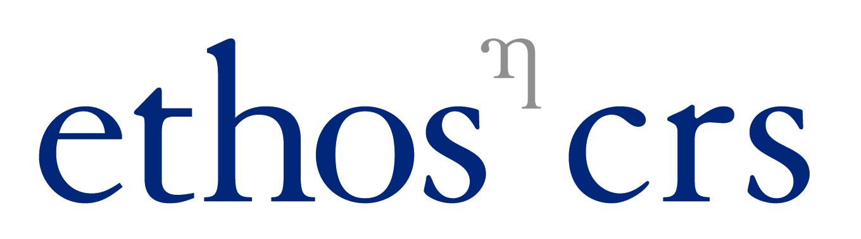 Ethos CRS Logo_horizontal_CMYK