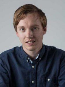 Graham Templeton