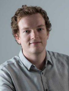 Harrison Lodwick