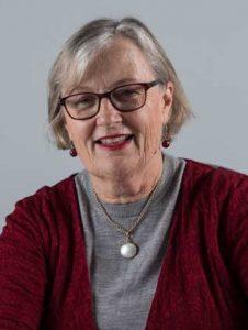 Mary Harwood